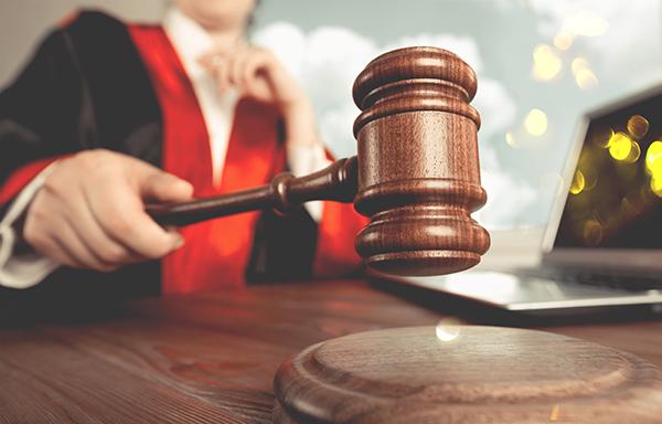 Les étapes d'un procès criminel
