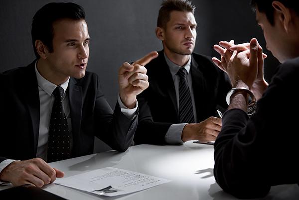 Questions fréquentes avocat droit criminel