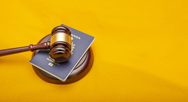 Comment un avocat peut-il aider avec une demande d'immigration