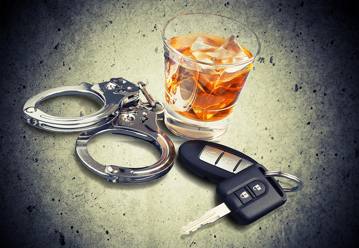 Comparer avocats pour alcool au volant