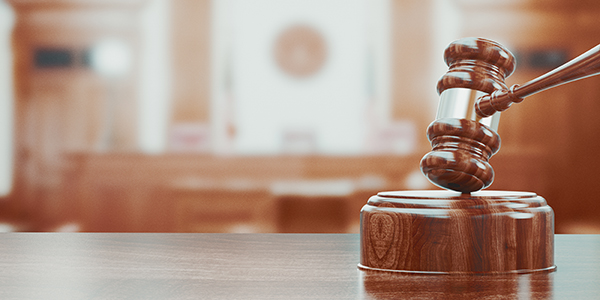 Les critères nécessaires pour poursuivre en justice