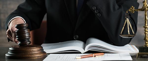Avocat droit de la preuve et procès