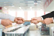comment debarrasser partenaire affaires
