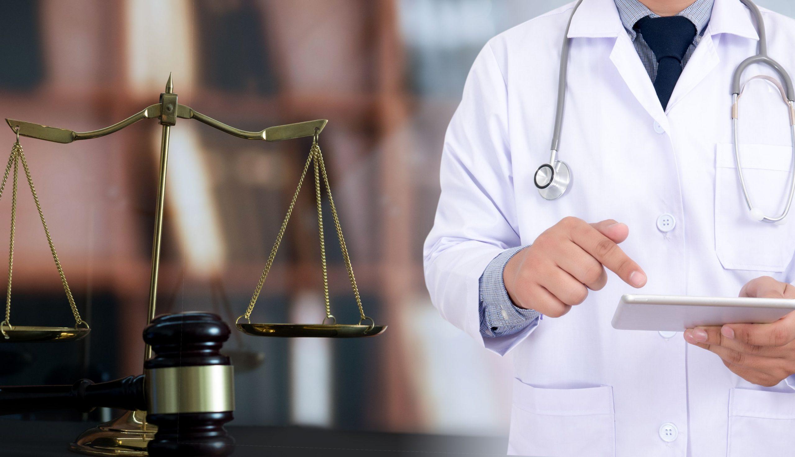 poursuite responsabilite medicale medecin