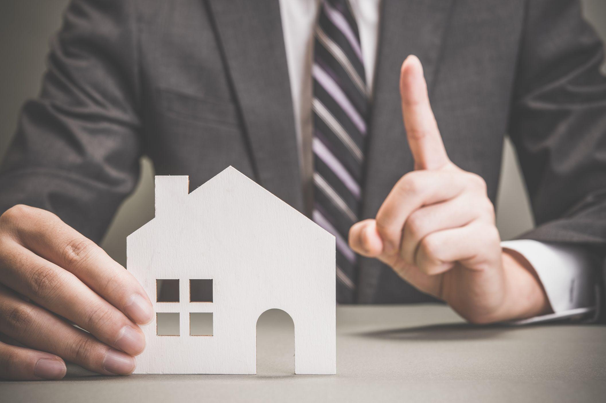 garanties achat maison avocat