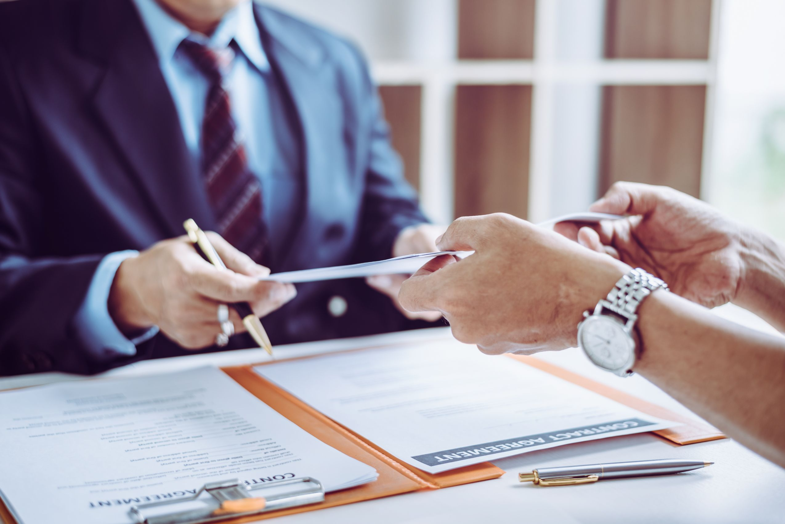 avocat commercial clauses convention actionnaires