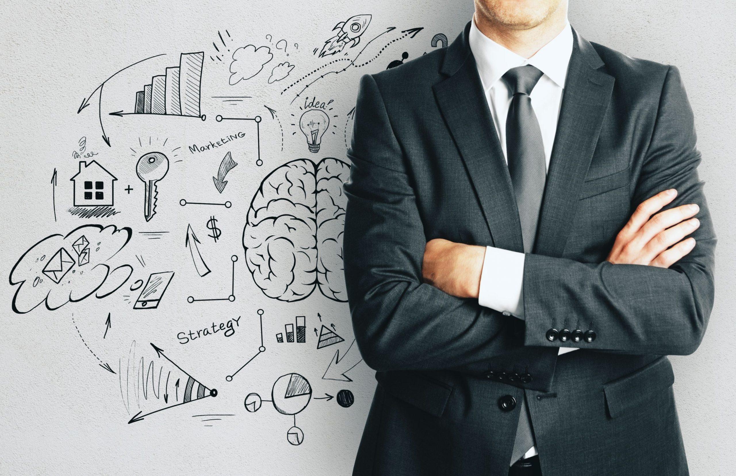 etapes planification releve entreprise
