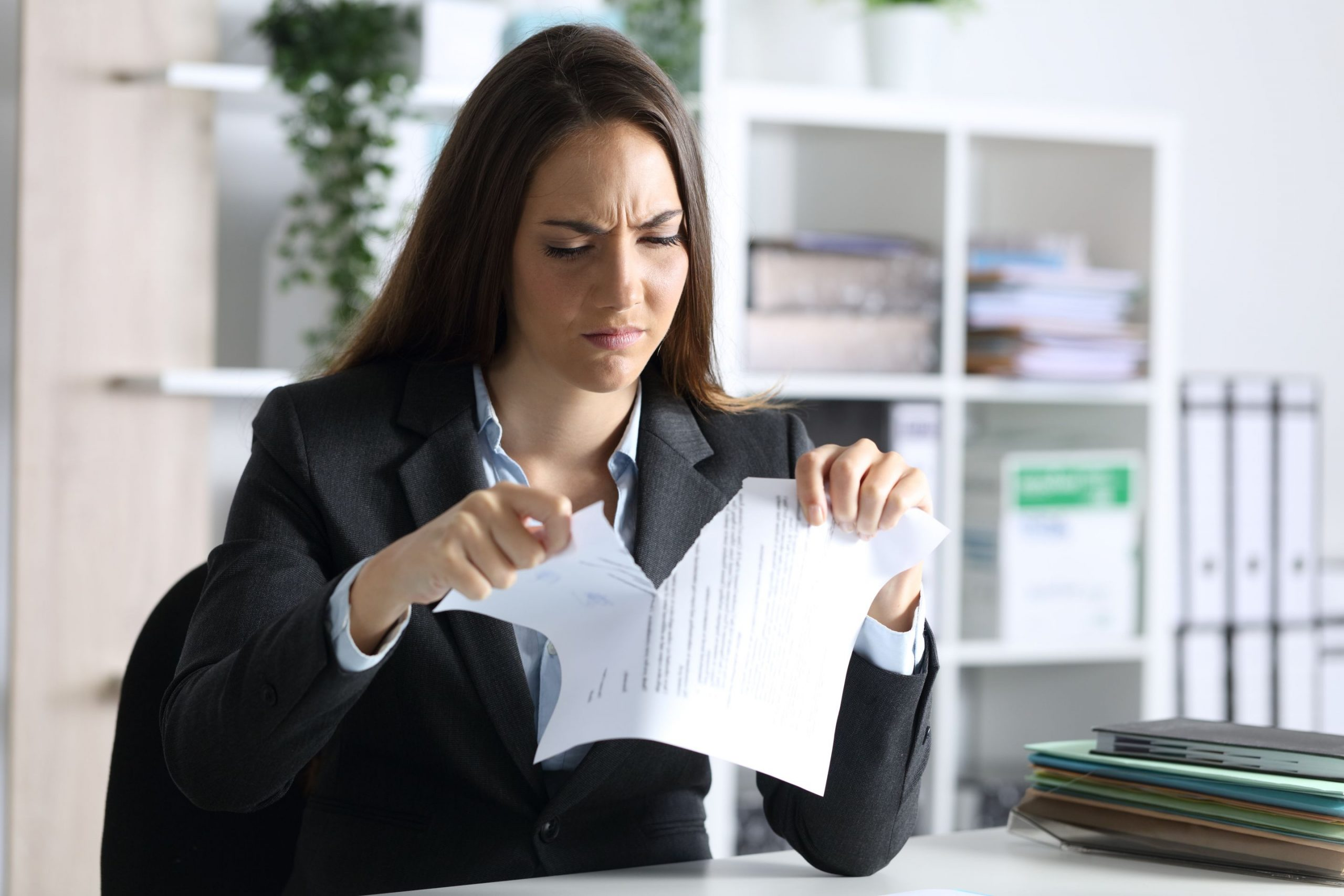 annulation resiliation contrat motifs