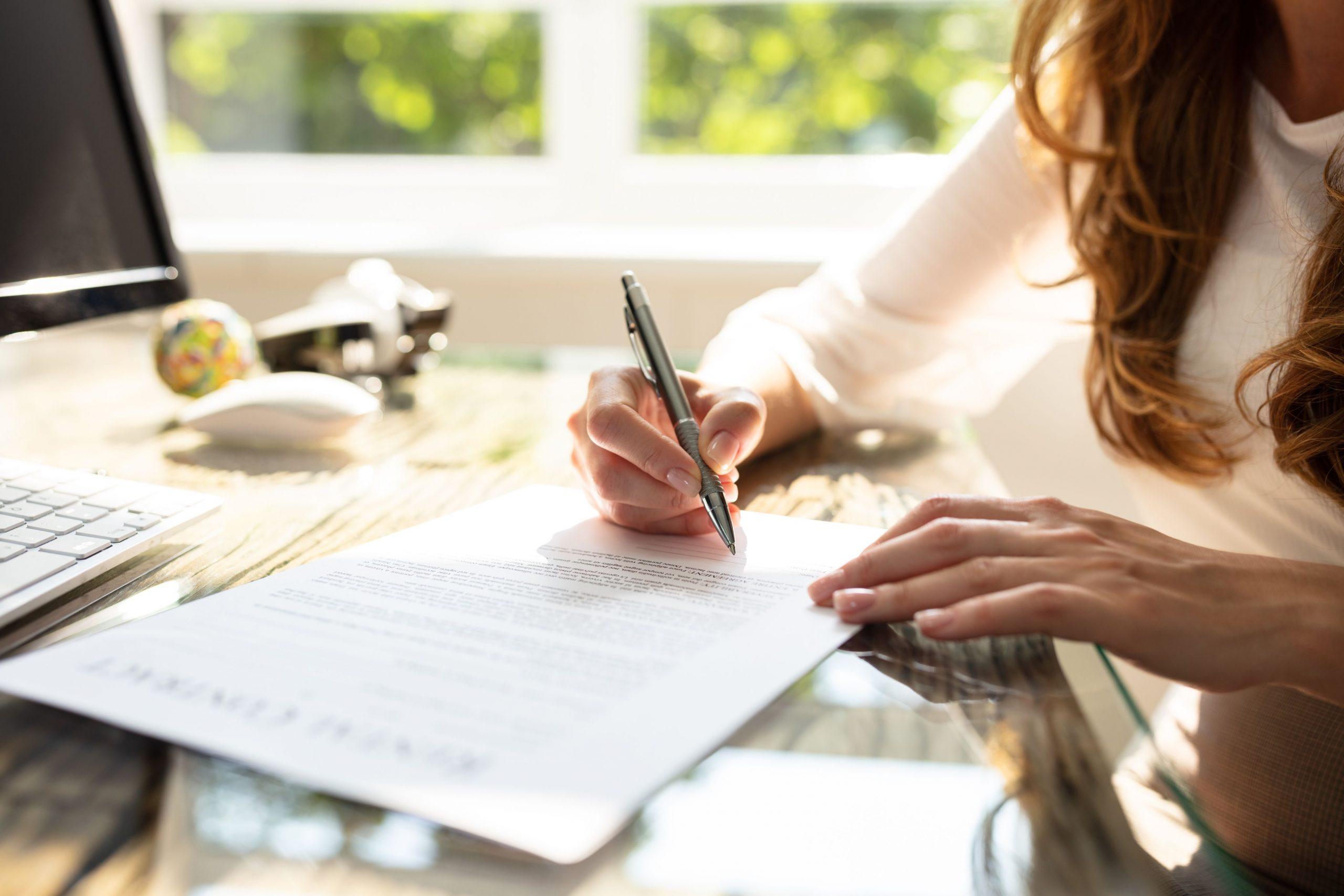 types contrats quebec avocat